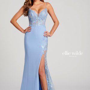 Ellie Wilde Dress (EW120038)